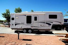 Recommended 5th Wheel Campers For Sale