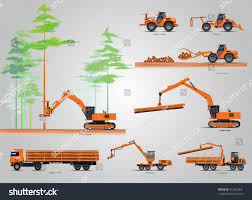 Forestry Production Machines Forestry Tractors Trucks Stock Vector ... Forestry Trucks Chipper Boxes Urban Unit Two Volvo Fh Haul Ponsse Machinery Editorial Bucket Truck Equipment For Sale Equipmenttradercom 2008 Ford F750 Forestry Bucket Truck Tristate Cheap Fire Find Deals On Line Alaska Forest 1960 Dodge Power Wagon For Sale With Chipper Dump Box Youtube Mounted Cranes Timber And Recycling 2006 Ford Cat Diesel 65 Lift All Tatra Phoenix 6x6 With Forestry Crane V10 Truck Farming Simulator