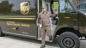 100 Who Makes Ups Trucks Online Petition Demand UPS Add Air Conditioning To Trucks