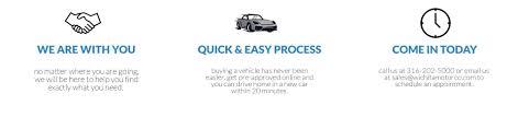 Wichita Motor Company Wichita KS | New & Used Cars Trucks Sales ...