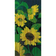 buy cortina designer bamboo ivory door curtain 1 pc online at low