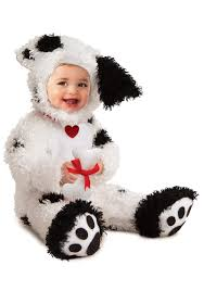 Infant Dalmatian Costume - Halloween Costumes