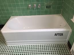 Bathtub Reglazing Somerset Nj by Tub And Tile Reglazing Acrylic Liners Premier Refinishing Inc
