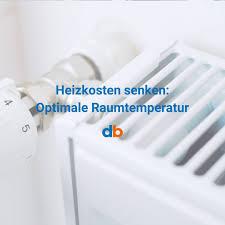 optimale raumtemperatur im herbst und winter durchblicker at