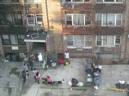 Bed Stuy Gentrification by February 2014 Cleanup Jamaica Queens No More