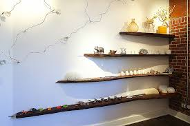 Wall Display Shelves Ideas Unique Diy Living Room Shelf Awesome Decorating High Definition