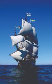 Hms Bounty Replica Sinking by Take Sail On The Kalmar Nyckel The Tall Ship Replica Of Delaware