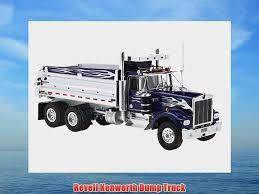100 Kenworth Dump Truck For Sale Revell Video Dailymotion