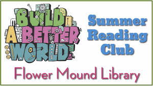 Summer Events At Flower Mound Library