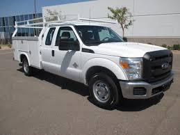 100 Ford Service Trucks SERVICE UTILITY TRUCKS FOR SALE IN PHOENIX AZ