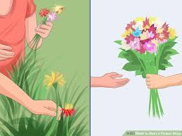 Developing A Business Plan Image Titled Start Flower Shop Step 5