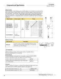 Keyence Light Curtain Manual Pdf by Banner Ez Screen Ch1 Wiring Diagrams Wiring Diagrams