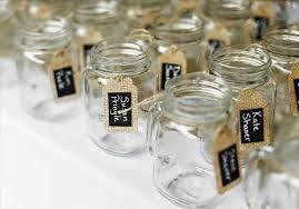 Diy Popcorn Set Mason Jar Wedding Favor Ideas S Jessica Ryan Photography Details