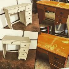 DIY Chalk Paint Furniture No Sanding or Priming Using Dixie