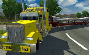 Euro Truck Simulator 2 - Kenworth W900L OVERSIZE LOAD - YouTube Homepage Gn Transport Trucks With Oversized Loads Royalty Free Vector Image In India Book Loads Online Trucksuvidha Euro Truck Simulator 2 Kenworth W900l Oversize Load Youtube Load Boards Freight Marketplace Bid On Factoring Rc Truck Heavy Load Man Transports A Marine Diesel Engine Boeing Oversize Semi Steercar Pilot Cars And Two Hauling Editorial Stock Trucking Heavy Haul Flatbed Oversized Pinterest Abnormal Trailer Photos 111 Images Rolloff Tilt Becker Bros Big