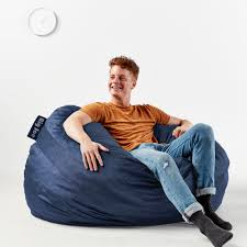 Comfort Research Fuf Bean Bag Chair Bean Bag Sofa Zoola Pod Chair Not Your Average Beanbag News The Patriot Ledger Quincy Bags Real Leather Red Doma Kitchen Cafe Yogibo Yogi Max Review Gadgeteer Bag Chairs Yogibo Cinemark Tinseltown El Paso Showtimes Binni Wearable Seat Chantalrussocom Page 29 Yoga Bean Lovesac Mini Pillow Orange Big Joe Gaming With Jaxx 7 Ft Giant Charcoal
