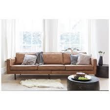 Darrin Leather Sofa From Jcpenney by Hnědá Pohovka Pro 3 De Eekhoorn Rodeo Living Pinterest