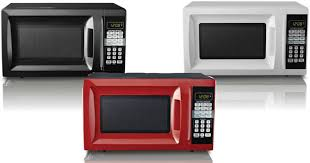 Walmart Hamilton Beach Microwave Oven Only 35 Hip2Save