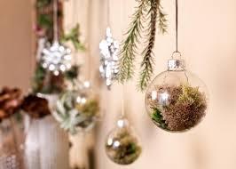 Saran Wrap Christmas Tree With Ornaments by 14 Diy Christmas Ornaments Diy Network Blog Made Remade Diy