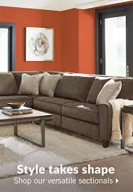 Home Furniture Living Room & Bedroom Furniture