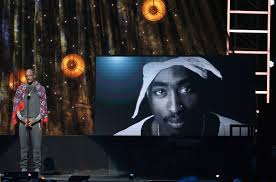 Tupac Shed So Many Tears by Rock And Roll Hall Of Fame 2017 Ceremony Pearl Jam Tupac