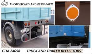 Truck And Trailer Reflectors - Czech Truck Model   Car-model-kit.com News Page 15 An Model Trucks Modern American Cventional Truck Day Cab Set Forward Axle Resin Parts Alinum Semi Wheels Truck Aftermarket Cars Car Awesome Dodge Shop Up Date The Mack Cruiseliner 125 Scale Model Made From Amt Kit 1 Ton Forward Control In 124 Allnew Stock Pin By Michael Luzzi On Plastic Pinterest Car Intertional Lonestar Cversion Kit Czech