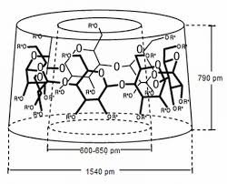 Chair Conformations Of Menthol by Cyclodextrins In Textile Finishing Intechopen