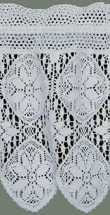 Battenburg Lace Curtains Ecru by Amazon Com Creative Linens Knitted Crochet Lace Kitchen Curtain