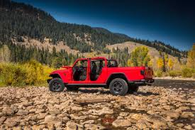 100 Compact Pickup Trucks Since We Are Doing The Small Pickup Thing 2019 Jeep Gladiator