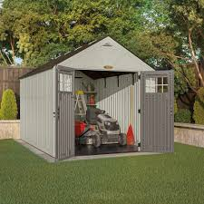 Suncast Tremont Shed Accessories by Suncast Tremont 8x13 Storage Shed Bms8130 Free Shipping