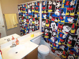 Disney Bathroom Accessories Kohls by Where To Buy Kids Shower Curtains Shower Curtains Kohls Shower