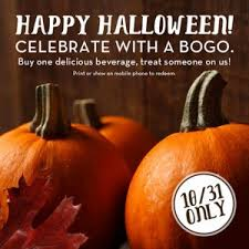 Chipotle Halloween Special Mn by Halloween 2013 Restaurant Deals Olive Garden Chipotle Ihop More