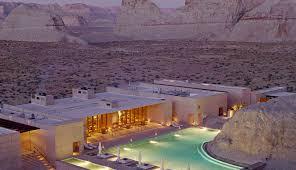 100 Hotel Amangiri 20 Of Americas Most Beautiful Hotels CNN Travel