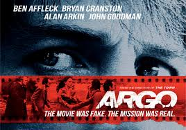 JTW's analysis of the Oscars 2013 - Argo