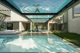 100 Glass Walls For Houses Mix Of Stone Concrete And Wood The Wall House In