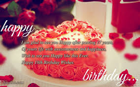 Happy Birthday Cake Quotes Image For Best Friends