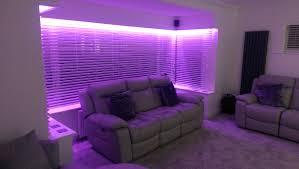 mood lights dw allen electrical