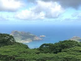 temps de vol iles marquises nuku hiva les îles marquises la