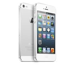 Apple iPhone 5 16GB Smartphone for T Mobile White Excellent