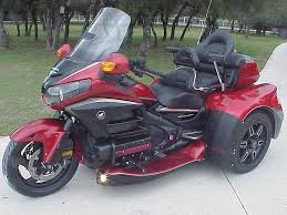 Texas - 364 Honda GOLD WING Motorcycles For Sale - Cycle Trader