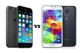 iPhone 6 vs Samsung Galaxy 5S Which Is Better for Business