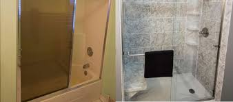 One Day Remodel One Day Affordable Bathroom Remodel Bathroom Remodeling Valencia Ca Luxury Bathroom Renovations