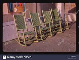 Four Rocking Chairs Stock Photos & Four Rocking Chairs Stock ... Rocking Chair Black And White Stock Photos Images Alamy Sold Pink Cottage Beachview Fding The Value Of A Murphy Thriftyfun Amish Ash Wood Porch From Crystal Cove Vintage Meridonial Lounge Chair By Auguste Thonet 1890s Originals Chairmakers Goldwood Boris Antique Armchair Hap Moore Antiques Auctions The Chairis In House Restoring Ross