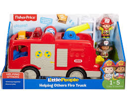Amazon.com: Fisher-Price Little People, Helping Others Fire Truck ... 2017 Mattel Fisher Little People Helping Others Fire Truck Ebay Tracys Toys And Some Other Stuff Price Trucks Looky Fisherprice Lift N Lower Toy By Station Complete With Car 500 In Ball Pit Ardiafm Vintage Fisher Price Truck Husky Helper 1983 495 Power Wheels Paw Patrol Battery Powered Rideon Toysonestar Price Little People Fire Rutherglen Glasgow Gumtree