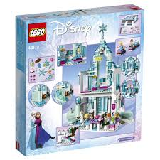 LEGO Disney Princess Elsa's Magical Ice Palace 43172 Toy Castle Building  Kit With Mini Dolls, Castle Playset With Popular Frozen Characters  Including ... Disney Mulfunctional Diaper Bag Portable High Chair 322 Plastic Garden Yard Swing Decoration For Us 091 31 Offhot Sale Plasticcloth Double Bedcradlepillow Barbie Kelly Doll Bedroom Fniture Accsories Girls Gift Favorite Toysin Dolls Mickey Cushion Children Educational Toys Recognize Color Shape Matching Eggs Random Cheap Find Deals On Line Lego Princess Elsas Magical Ice Palace 43172 Toy Castle Building Kit With Mini Playset Popular Frozen Characters Including Chair Girls Pink 52 X 46 45 Cm Giselle Bedding King Size Mattress 7 Zone Euro Top Pocket Spring 34cm Badger Basket Pink Play Table Cversion Neat Solutions Minnie Mouse Potty Topper Disposable Toilet Seat Covers 40pc