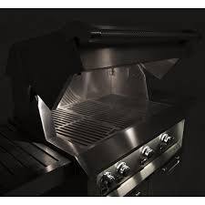 Gas Light Mantles Canada by Hestan 36 Inch Stainless Steel Freestanding Propane Gas Grill With