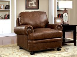 Sams Leather Sofa Recliner by Rheinhardt Top Grain Leather Living Room Set From Furniture Of