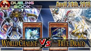 True Draco Dueling Book Commentary This Is 100 Decks Worst Match Up