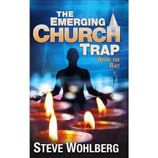 The Emerging Church Trap Pocket Book