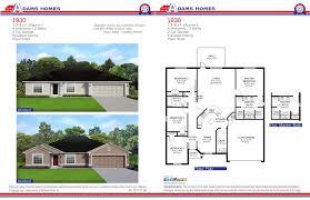 Ryland Homes Floor Plans Georgia by Oaks Of Vero Adams Homes